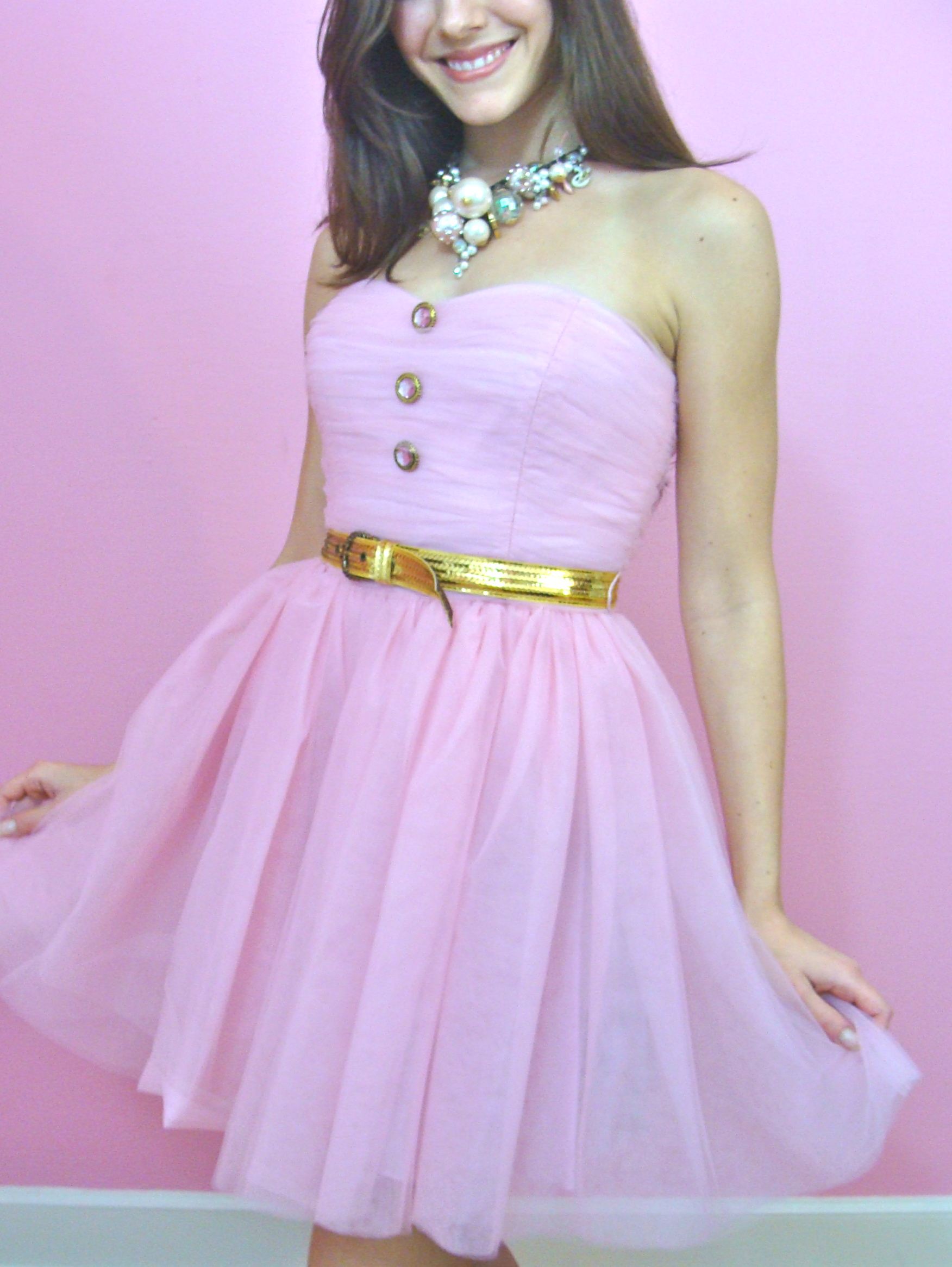 Betsey Johnson Party Dresses