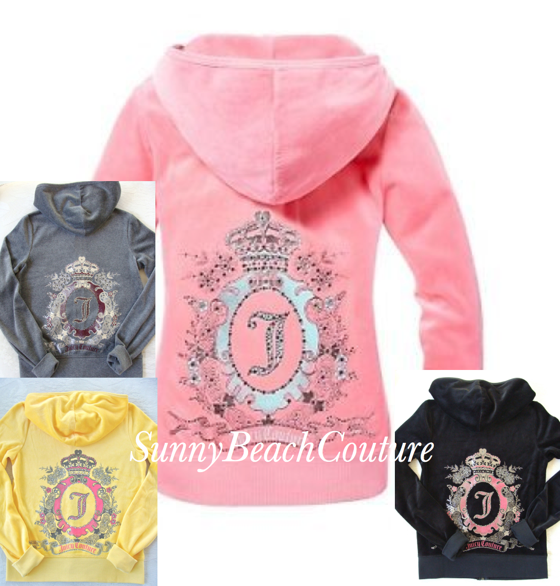 Juicy Couture Garden Cameo Tracksuit