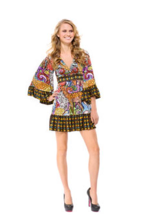 Betsey Johnson Bambi Tunic Dress