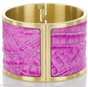 Brahmin Peony Melbourne Bracelet