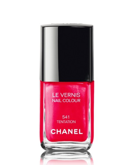 Chanel Le Vernis Nail Colour Nail polish