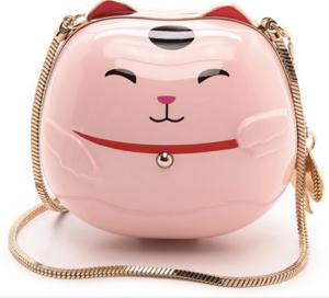 Kate Spade Hello Tokyo Cat Bag