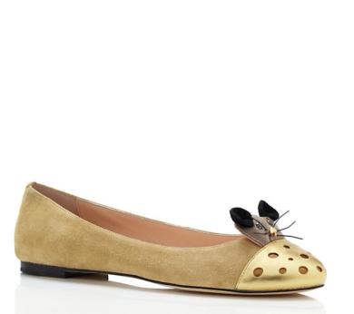 Kate Spade Walt Flat Shoes